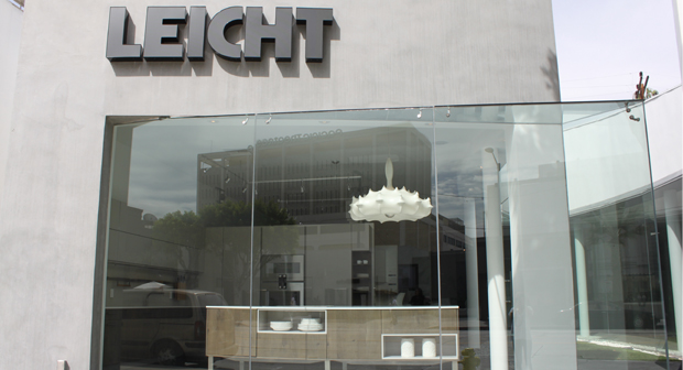 LEICHT Opening Party - Join Us!