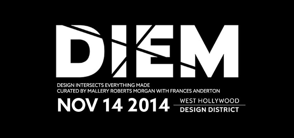 DIEM 2014 is Approaching: Six Keynote Design Talks Not to Be Missed