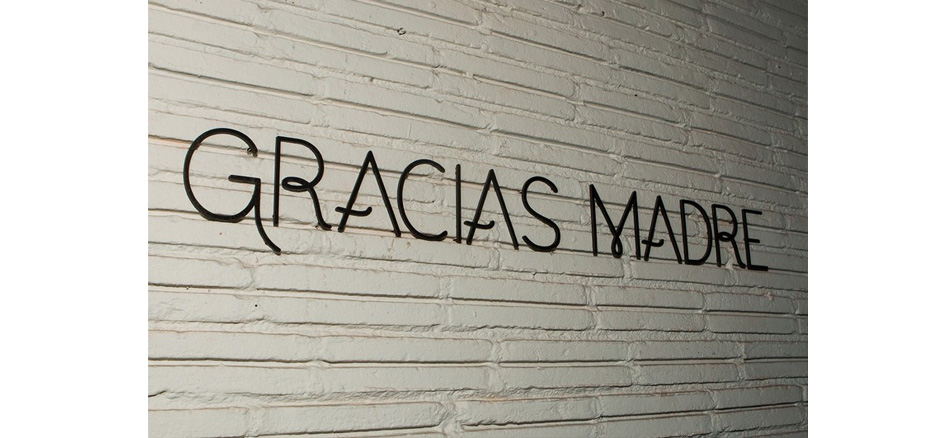 Gracias Madre Serves Up Holiday Cheer & Cocktails