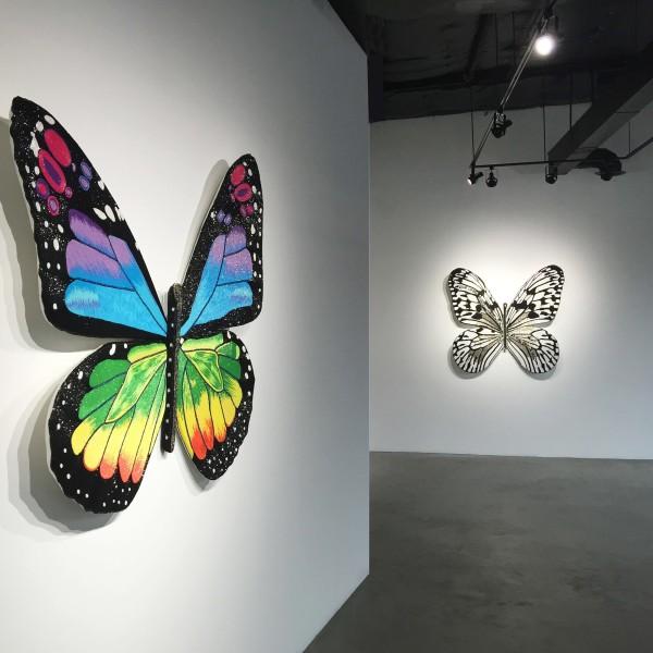 Stephanie Hirsch Transforms De Re Gallery