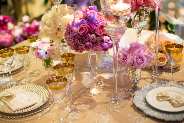 Need Wedding Inspiration? Take a Cue from the Professionals