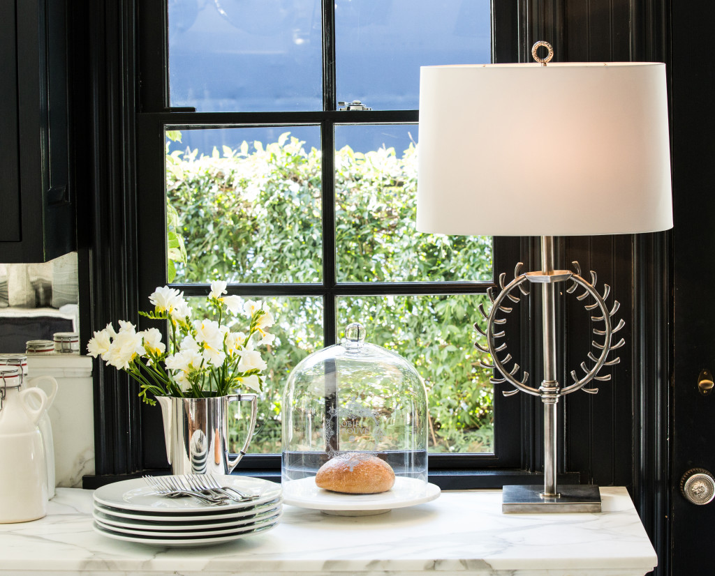 """Classicism with a Modern Twist"": Arteriors' Latest Guest Designer"