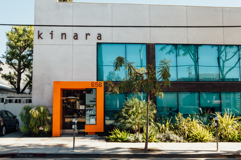 Need a Skin Care Consultation? Check out Kinara's Newest Addition