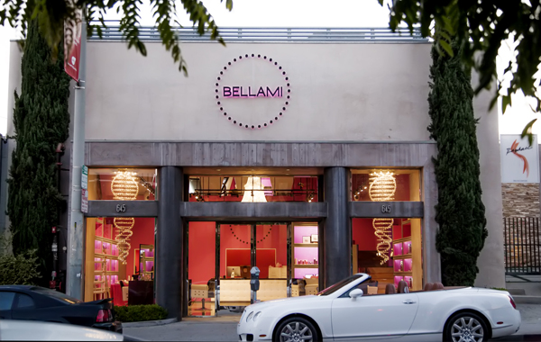 Now Open: Bellami Beauty Bar & The Assembly