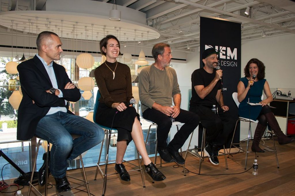LA Design, Dogs & Millenials: DIEM 2015