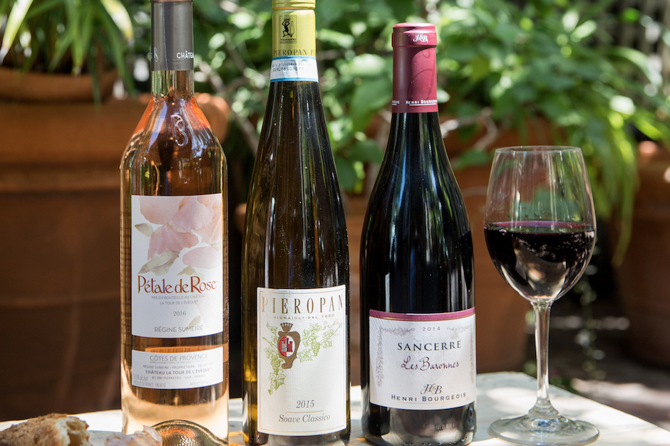 Summer to Fall: 3 Wines To Drink as the Seasons Change With Du Vin Wine & Spirits Founder René Averseng