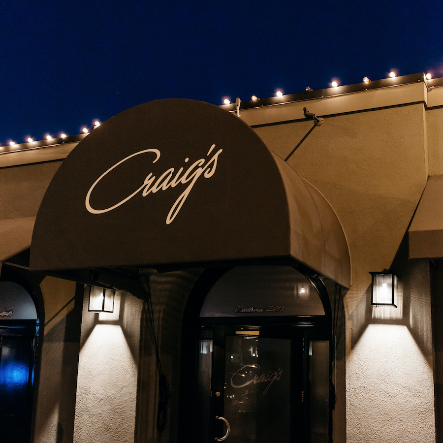 An Inside Look At Craig's with Craig Susser