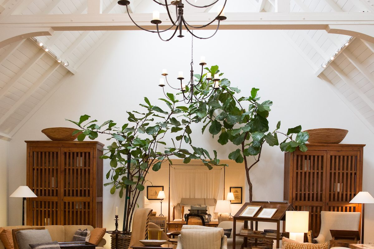 5 Tips to Designing the Home of Your Dreams with Rose Tarlow
