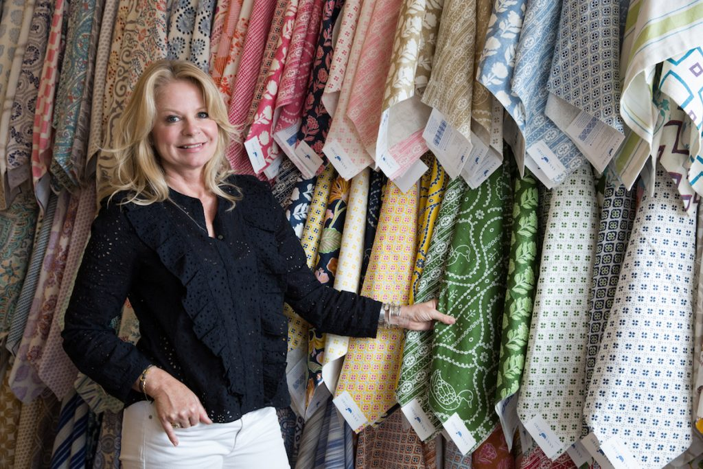 Nicky Rising: How Travel Inspired this West Hollywood Interior Design Showroom