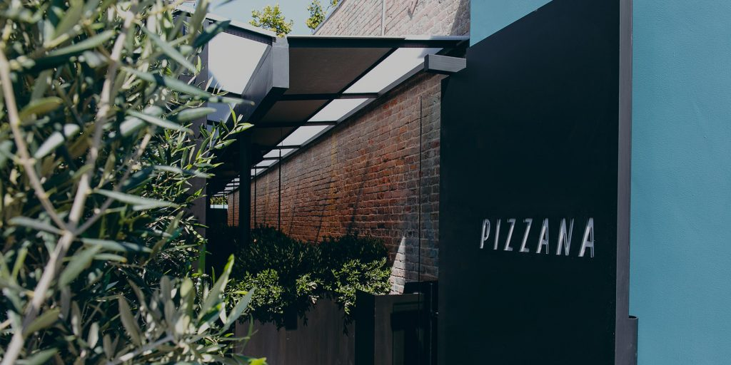 Pizzana Brings Craveable Slow Dough to Design District