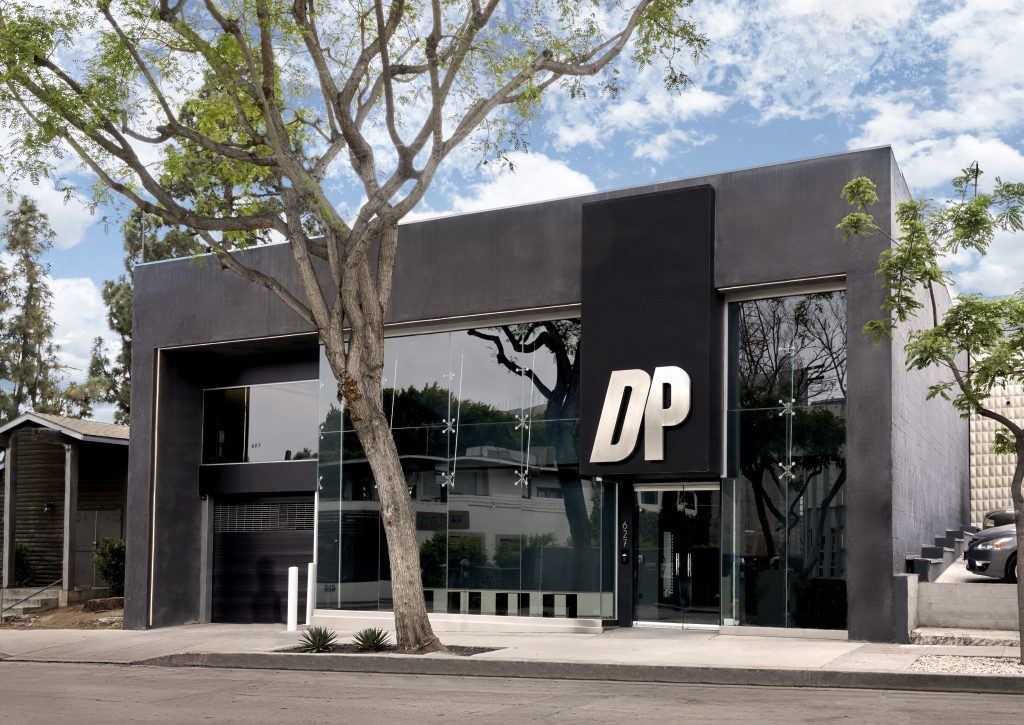 Dogpound Fitness Club Opens on Robertson — with a Little Help from Adam Levine