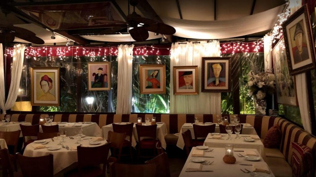Decades of Dining History Prevail at Il Piccolino
